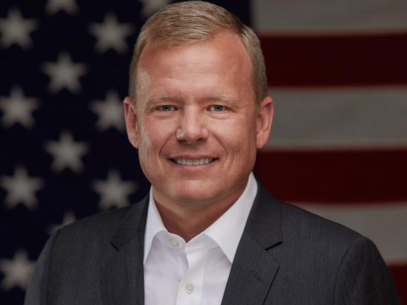 Dunn University Names Chris Stricklin as Founding President