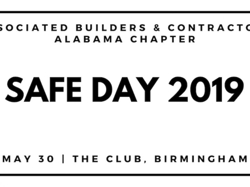 Safe Day 2019