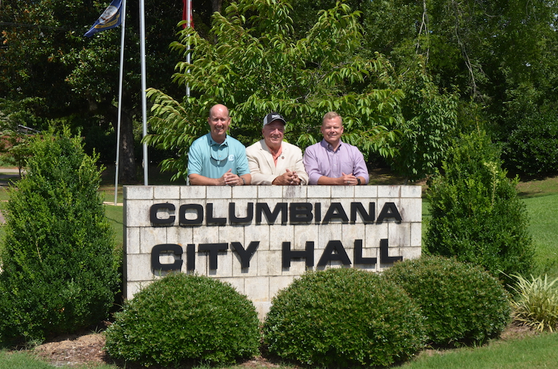 Dunn Building Company expanding operations to Columbiana